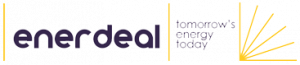 logo of enerdeal, a legal client of GOlegal